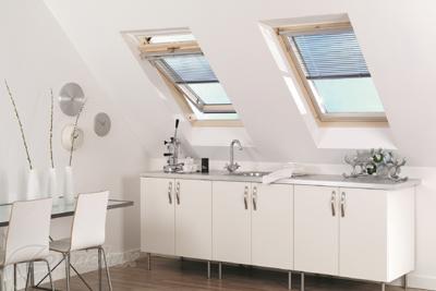 Zonnelux Perfect Fit verkrijgbaar bij Vanderhaeghe Interieur