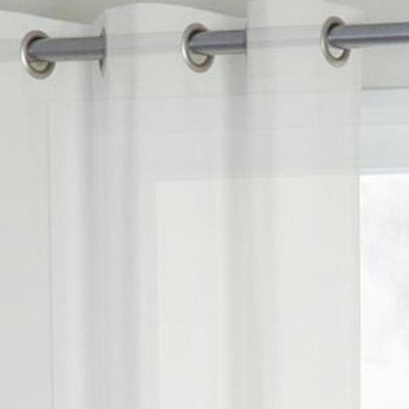 Vriesco glasgordijnen verkrijgbaar bij Vanderhaeghe Interieur